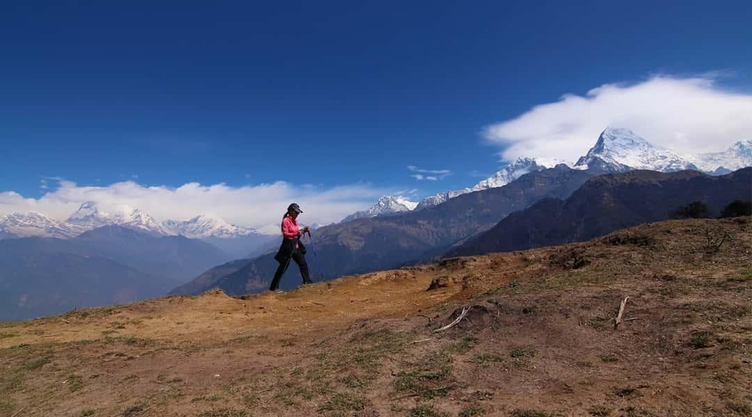 AMS - Acute Mountain Sickness on Mt. Everest