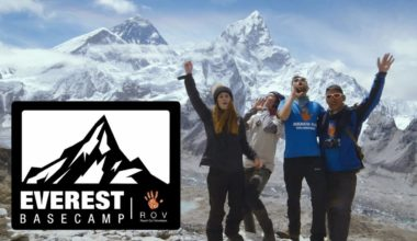 What can you do to help Everest ER