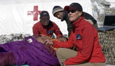 Media Mount Everest ER