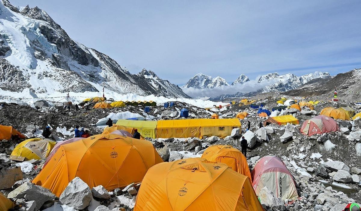 Over 100 Patients Seen at Everest ER