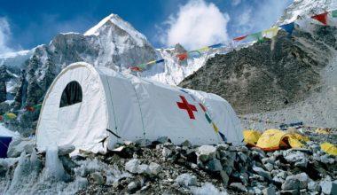 Support Us - Everest ER
