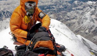 Mount Everest Medical Kits