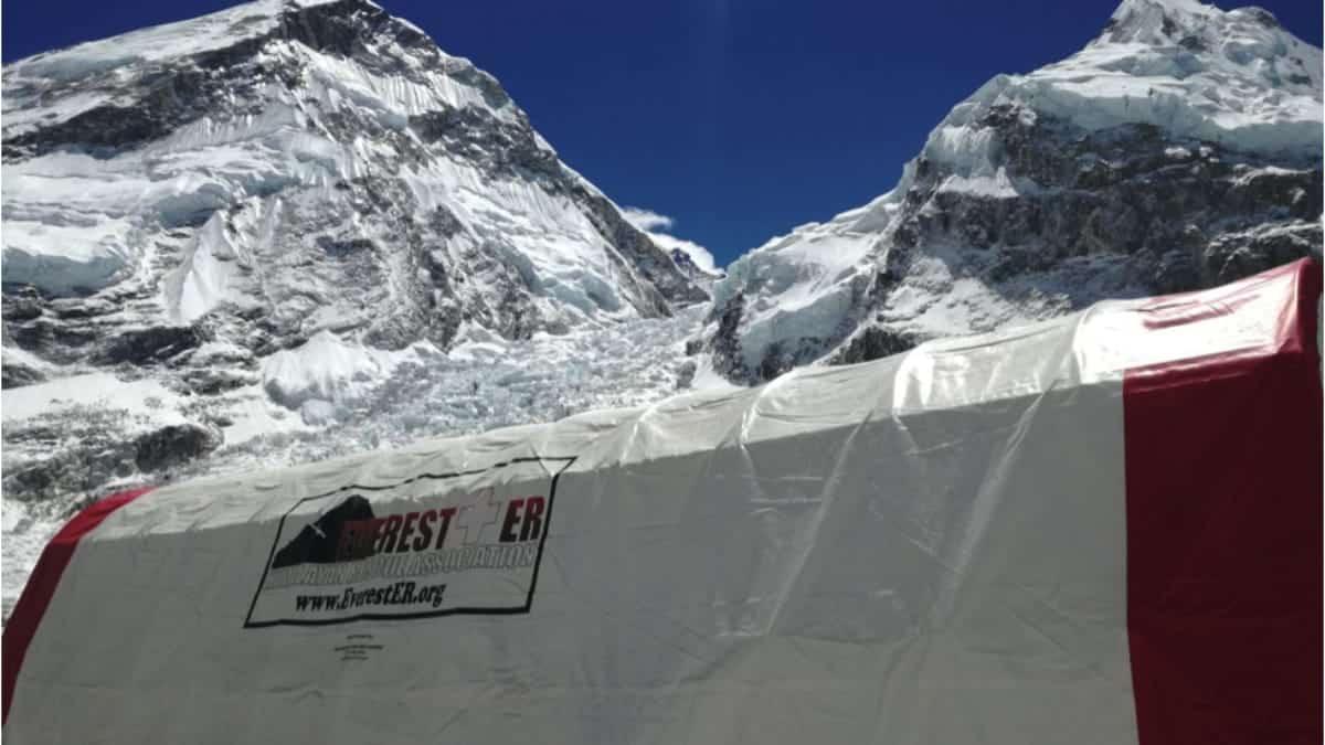 Everest ER Past Director