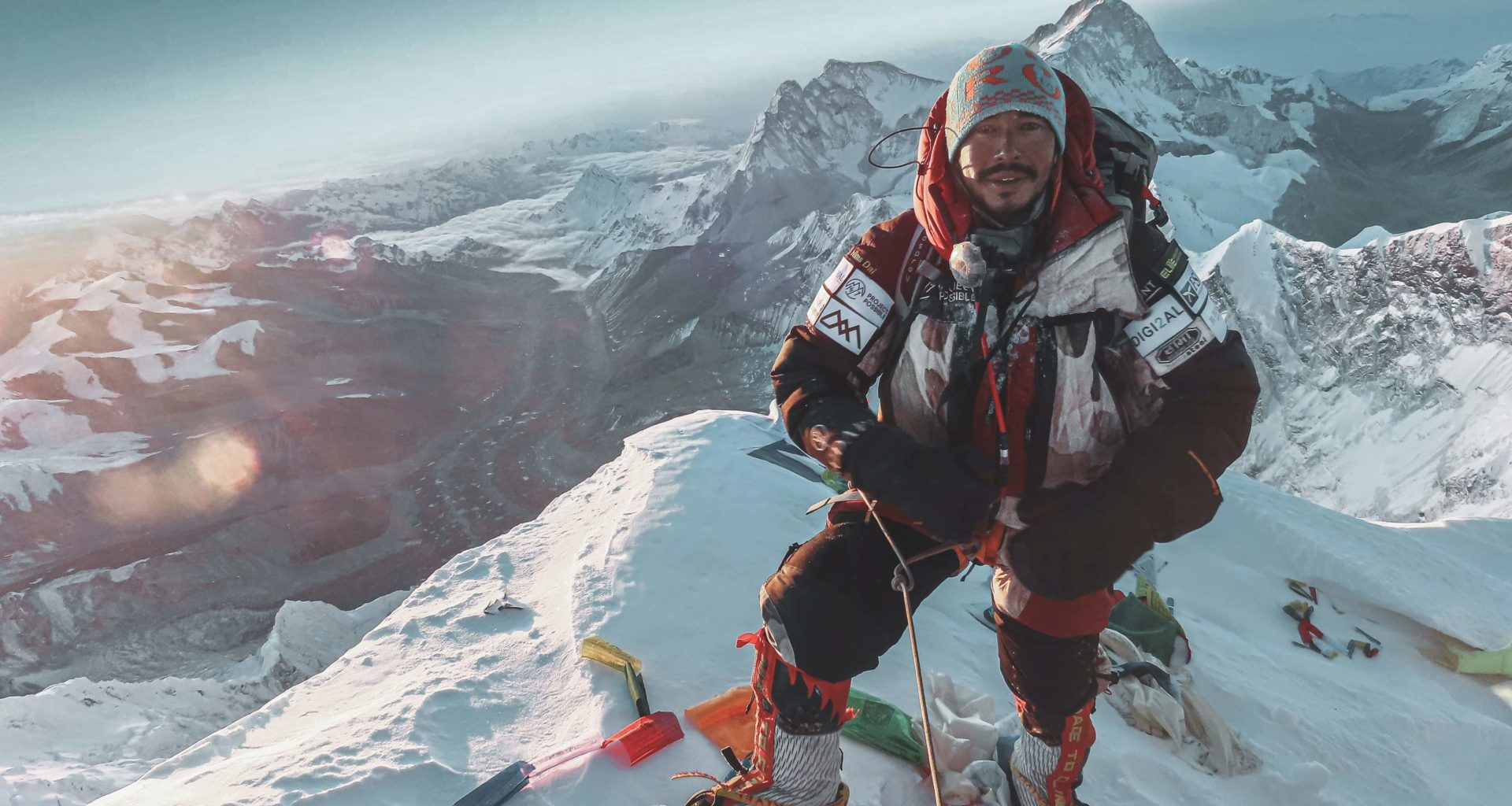 Everest ER mission project from a local villager perspective